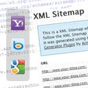Icono Google XML Sitemaps