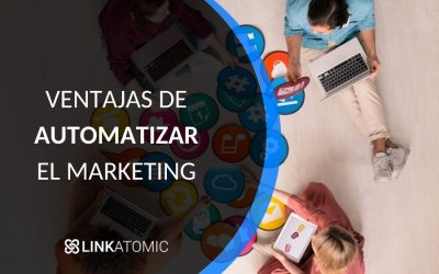automatizar campañas de marketing