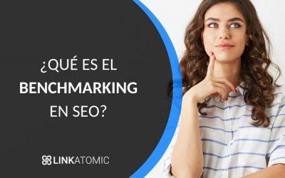 benchmarking SEO