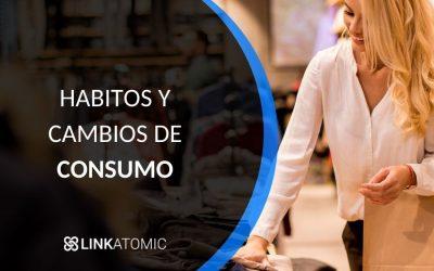 hábitos y cambios de consumo
