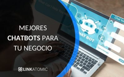 mejores chatbots para tu web