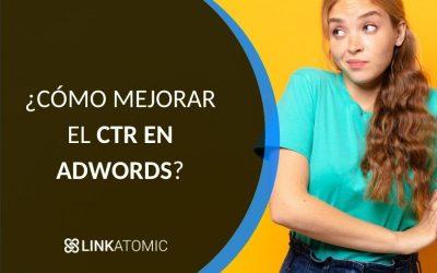 Cómo mejorar el CTR en campañas de Adwords