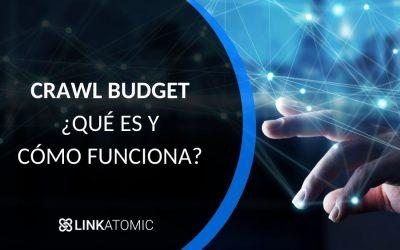 Crawl Budget Web