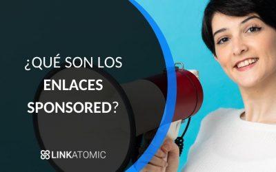 Enlaces sponsored Google