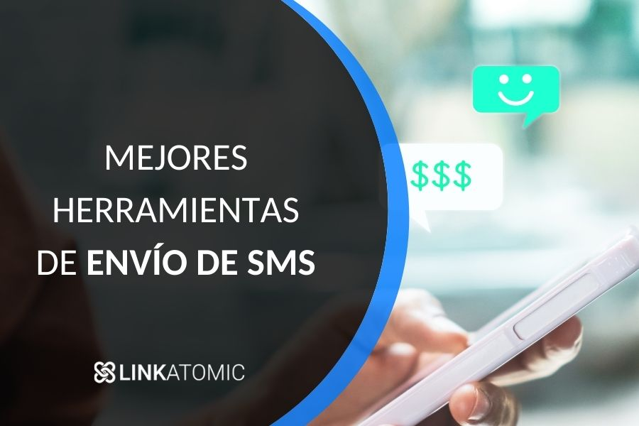 Mejores plataformas de envío de SMS masivo