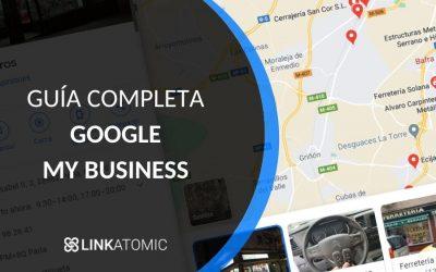 Guia de Google my business
