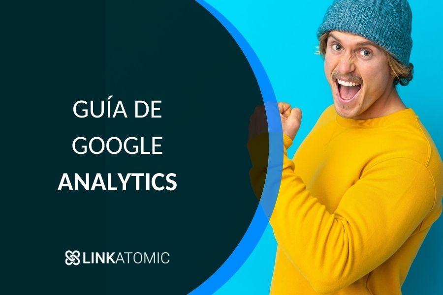 Guía Google Analytics gratuita