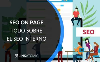 Guía de SEO ON PAGE