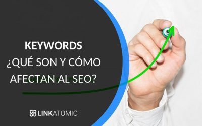 Qué son las keywords