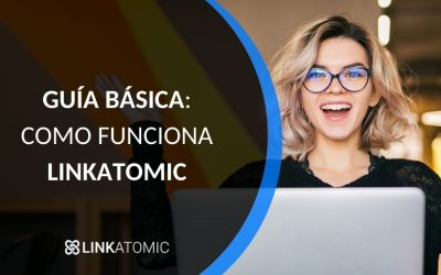Guía de Linkatomic