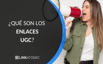 Qué son los enlaces UGC
