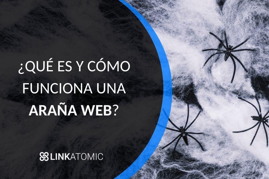 Araña web