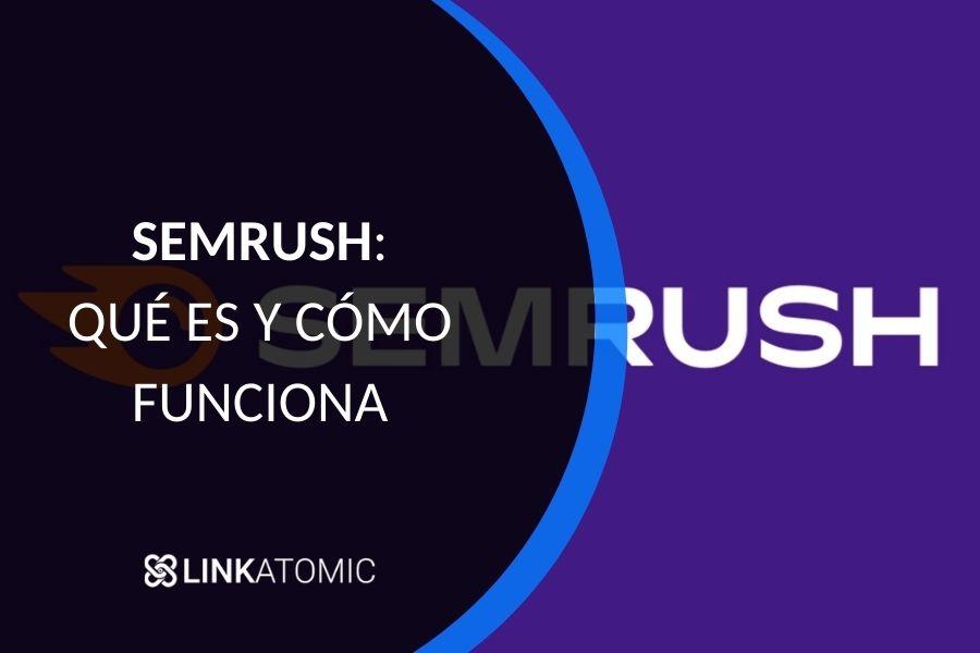 Semrush herramienta SEO