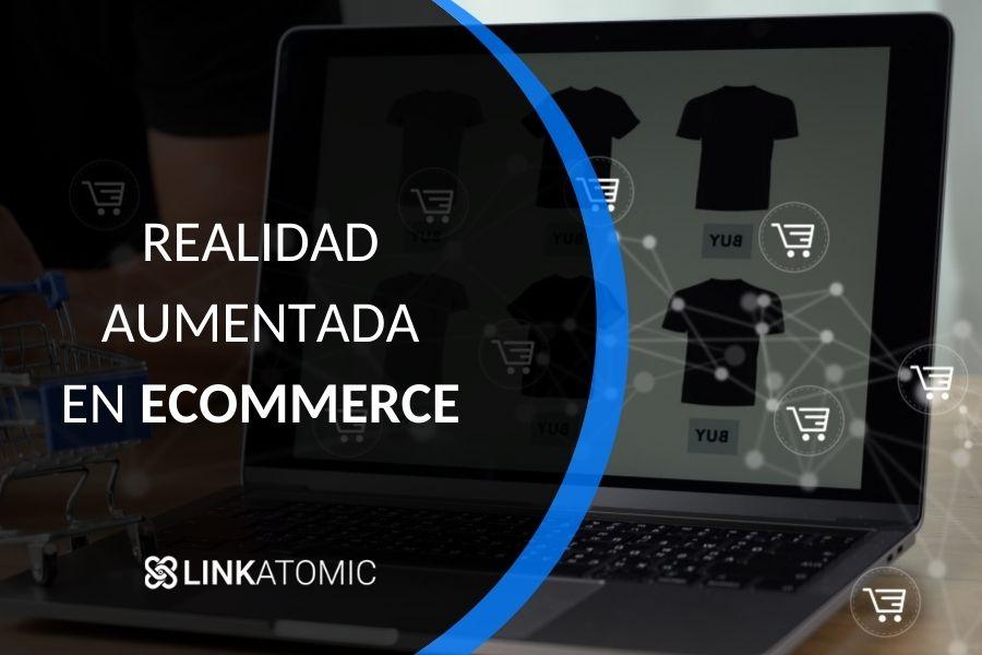 realidad aumentada en tiendas online